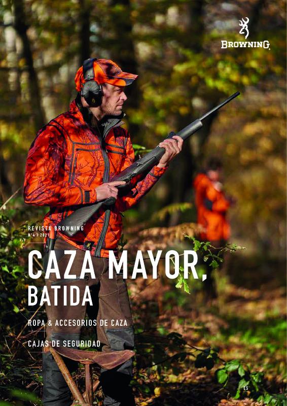 CATALOGUE PETIT GIBIER 2021