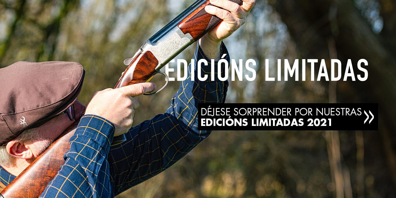 Browning guns edicions limitadas
