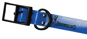 COLLAR, BROWNING HUNTER 25MM, AZUL