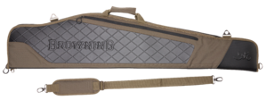 FUNDA CROSSBUCK RIFLE 124cm