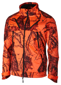 CHAQUETA, HELL'S CANYON II, MOBLZ ORANGE