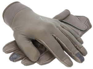 GUANTES DYNAMIC VERDE