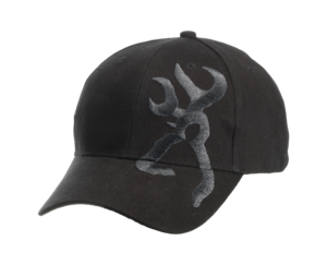 GORRA, BLACK BUCK, NEGRO