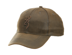 GORRA, RHINO HIDE, MARRÓN