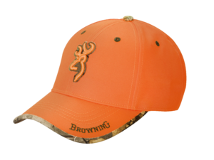 GORRA, SURE SHOT, ORANGE