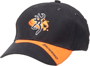GORRAS, BROWNING CLAYBUSTER, NEGRO