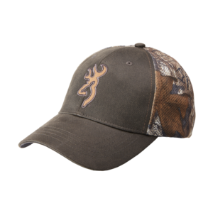 GORRA BROWN BUCK