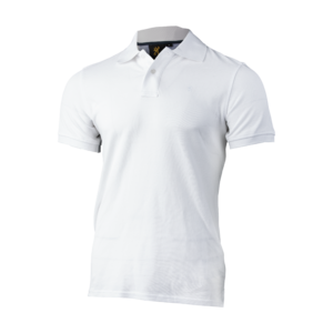 ULTRA 78 POLO SHIRT WHITE