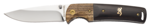 KNIFE BUCKMARK HUNTER